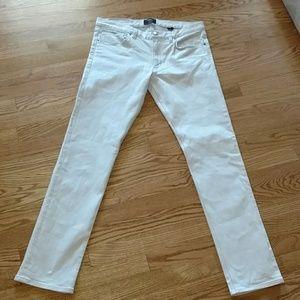 Theory Raffi slim fit JE Z_Plaster jeans size 33